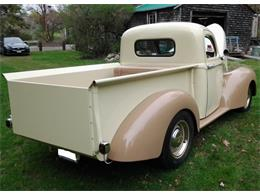 Picture of '42 Willys Pickup located in Massachusetts - $43,900.00 - PY27