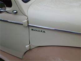 Picture of '42 Willys Pickup Offered by CARuso Classic Cars - PY27
