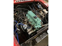 Picture of '75 MG MGB located in Lebanon Tennessee - $12,000.00 Offered by a Private Seller - Q1U3