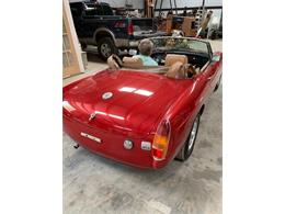Picture of '75 MGB - $12,000.00 Offered by a Private Seller - Q1U3