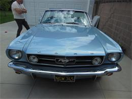 Picture of '65 Ford Mustang - $29,900.00 - Q1U8
