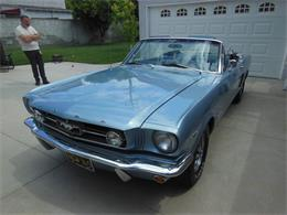 Picture of Classic '65 Ford Mustang located in California - $29,900.00 Offered by a Private Seller - Q1U8