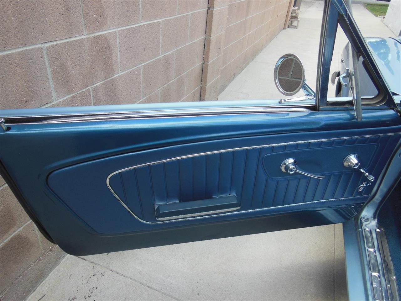 Large Picture of Classic 1965 Ford Mustang Offered by a Private Seller - Q1U8