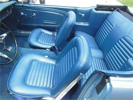 Picture of Classic 1965 Ford Mustang located in west hills California - $29,900.00 Offered by a Private Seller - Q1U8