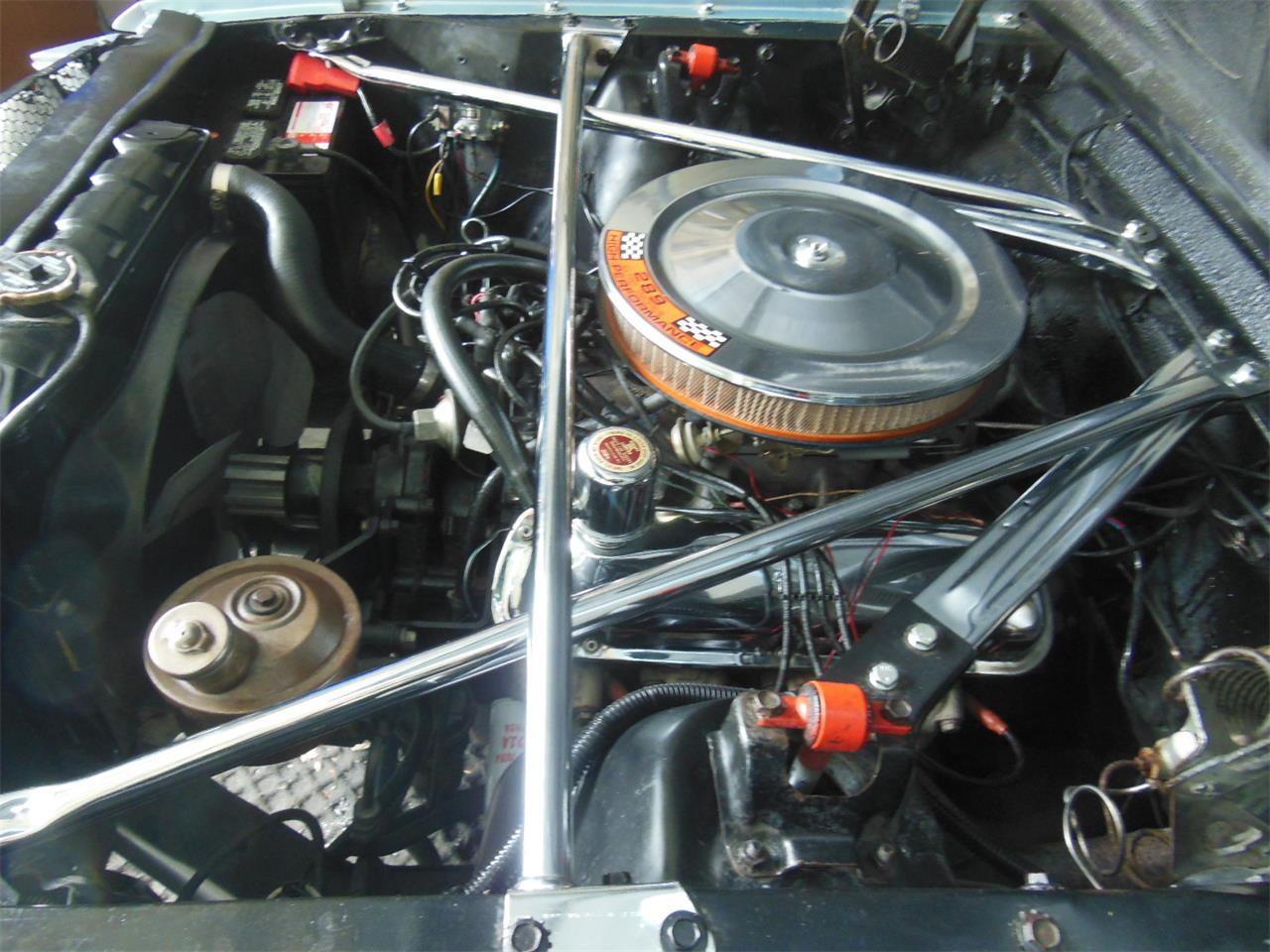 Large Picture of '65 Ford Mustang located in west hills California Offered by a Private Seller - Q1U8