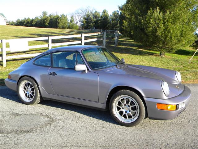 Picture of '90 911 Carrera - Q1UE