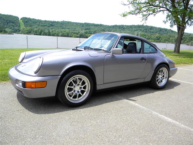 Picture of '90 Porsche 911 Carrera - $62,500.00 Offered by  - Q1UE