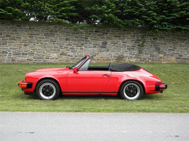 Picture of 1985 911 Carrera located in Quarryville Pennsylvania Offered by  - Q1UF