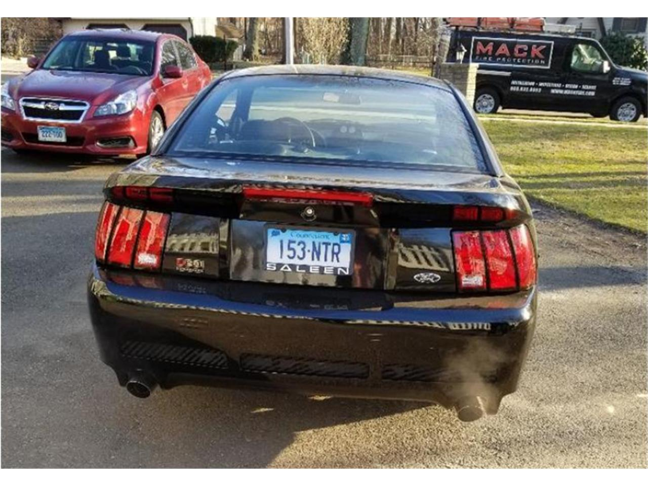 Large Picture of '00 Mustang (Saleen) - Q1UG