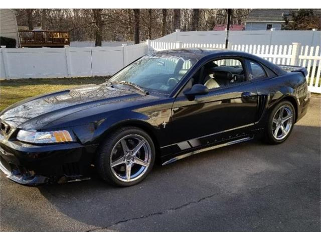 Picture of '00 Mustang (Saleen) located in Connecticut - $30,500.00 Offered by a Private Seller - Q1UG