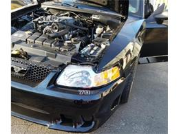 Picture of '00 Mustang (Saleen) - Q1UG