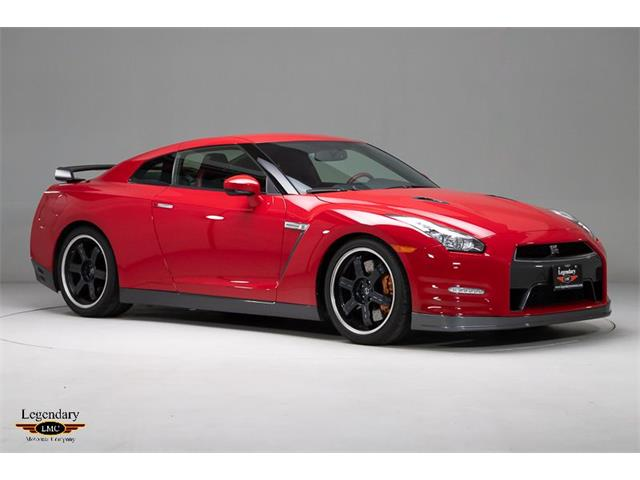 Picture of '14 GT-R - PY29