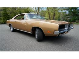 Picture of Classic 1969 Charger R/T located in New York - $83,900.00 Offered by Fiore Motor Classics - Q1UM