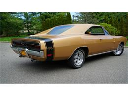 Picture of Classic '69 Dodge Charger R/T located in Old Bethpage New York - $83,900.00 Offered by Fiore Motor Classics - Q1UM