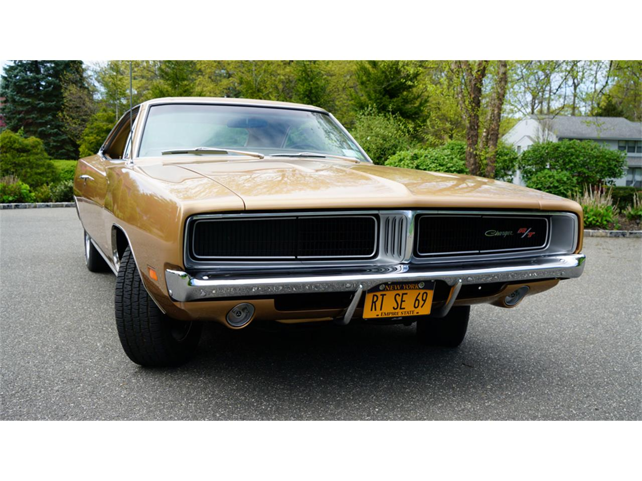Large Picture of '69 Dodge Charger R/T - $83,900.00 - Q1UM