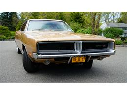 Picture of '69 Dodge Charger R/T located in New York - $83,900.00 Offered by Fiore Motor Classics - Q1UM