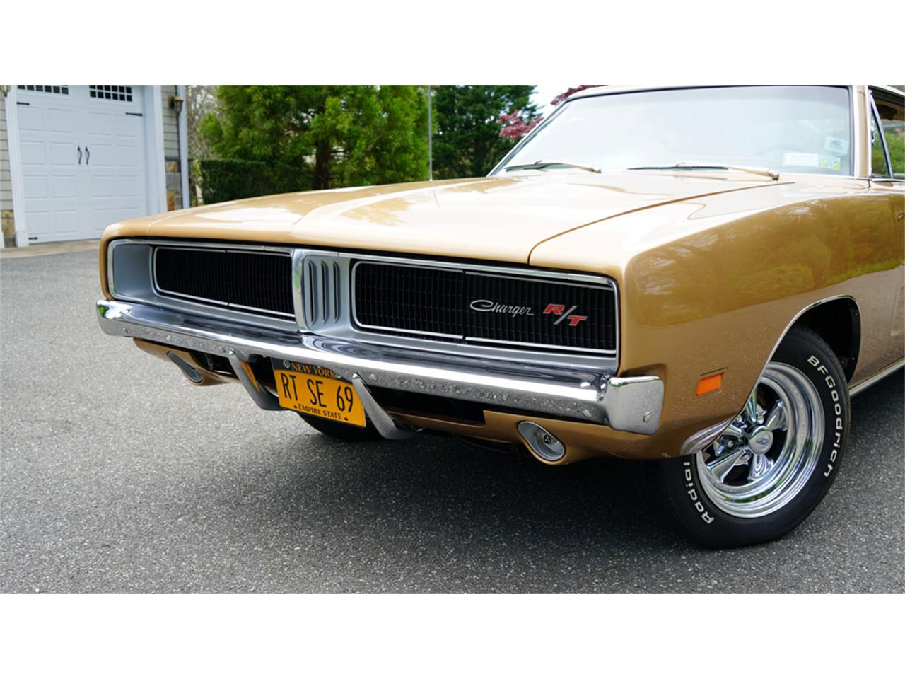 Large Picture of '69 Charger R/T - Q1UM