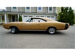 Picture of '69 Dodge Charger R/T - $83,900.00 Offered by Fiore Motor Classics - Q1UM
