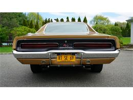 Picture of 1969 Charger R/T - Q1UM