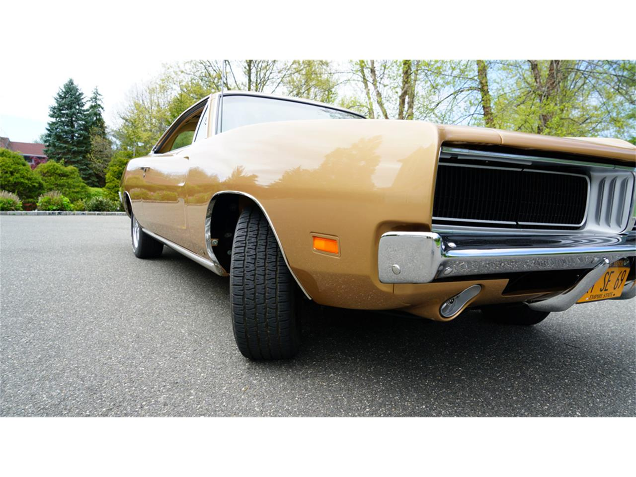 Large Picture of '69 Dodge Charger R/T located in Old Bethpage New York - $83,900.00 - Q1UM