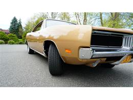 Picture of Classic 1969 Dodge Charger R/T - Q1UM