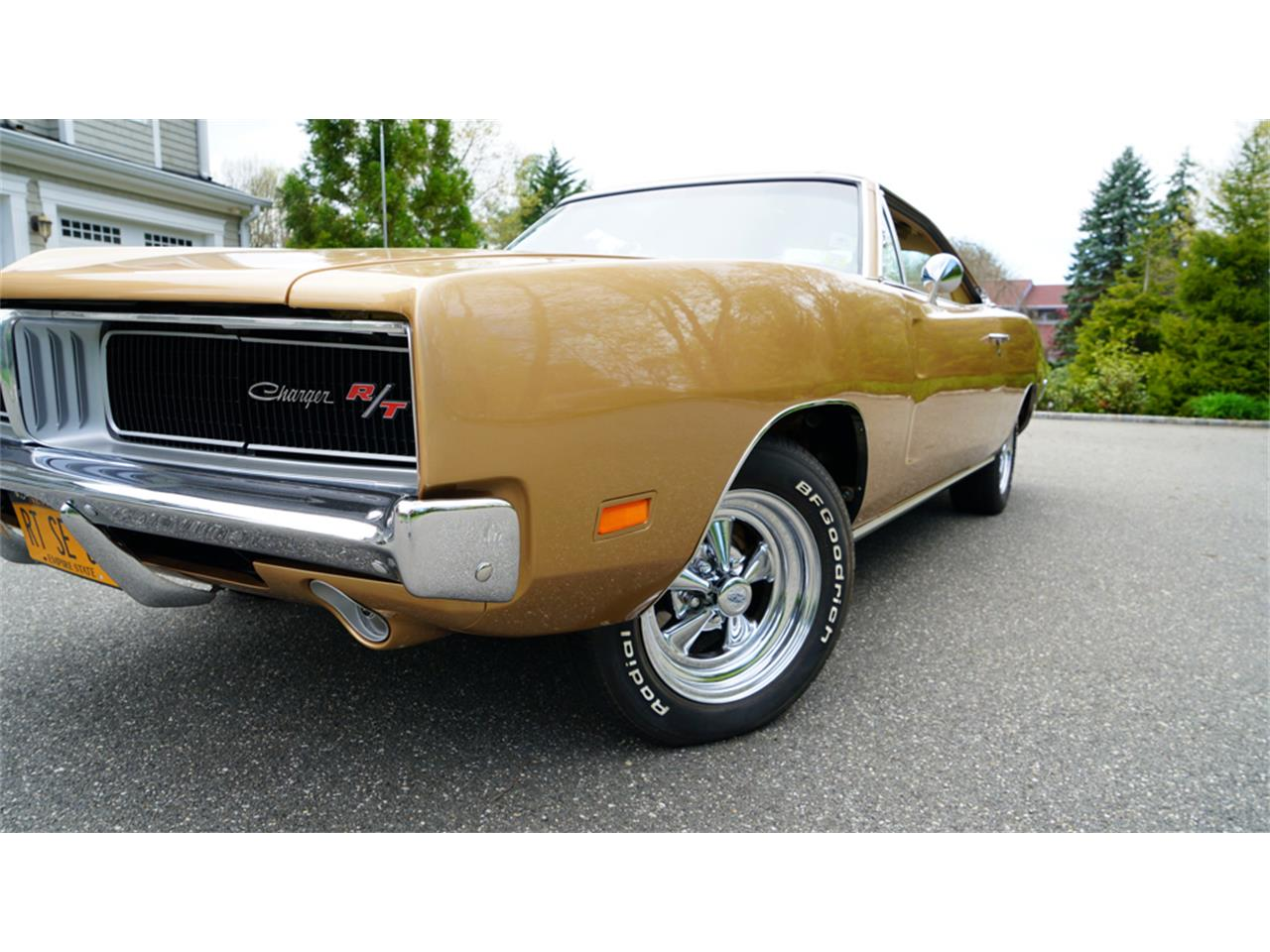 Large Picture of 1969 Charger R/T - Q1UM