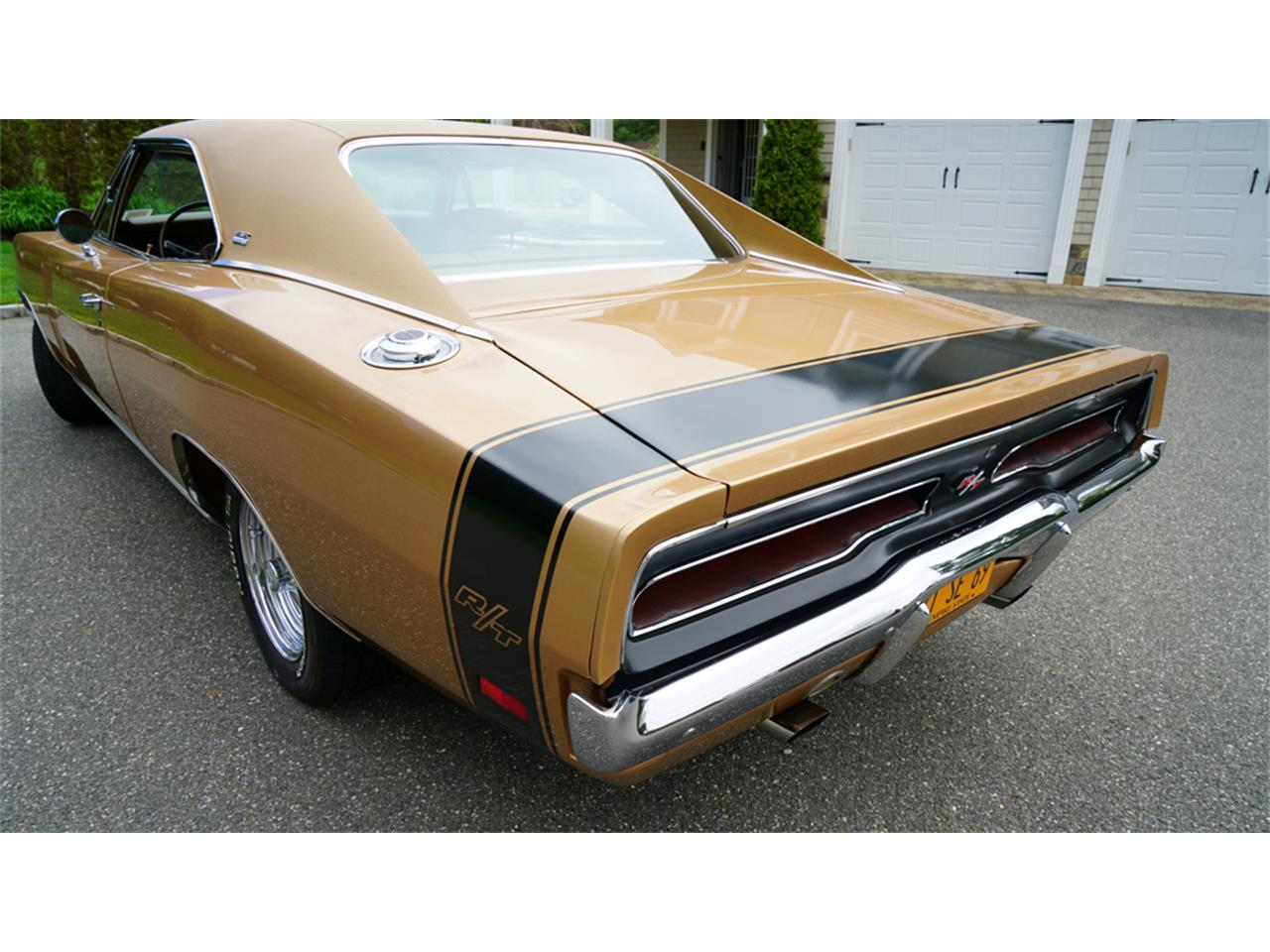 Large Picture of Classic '69 Dodge Charger R/T - Q1UM