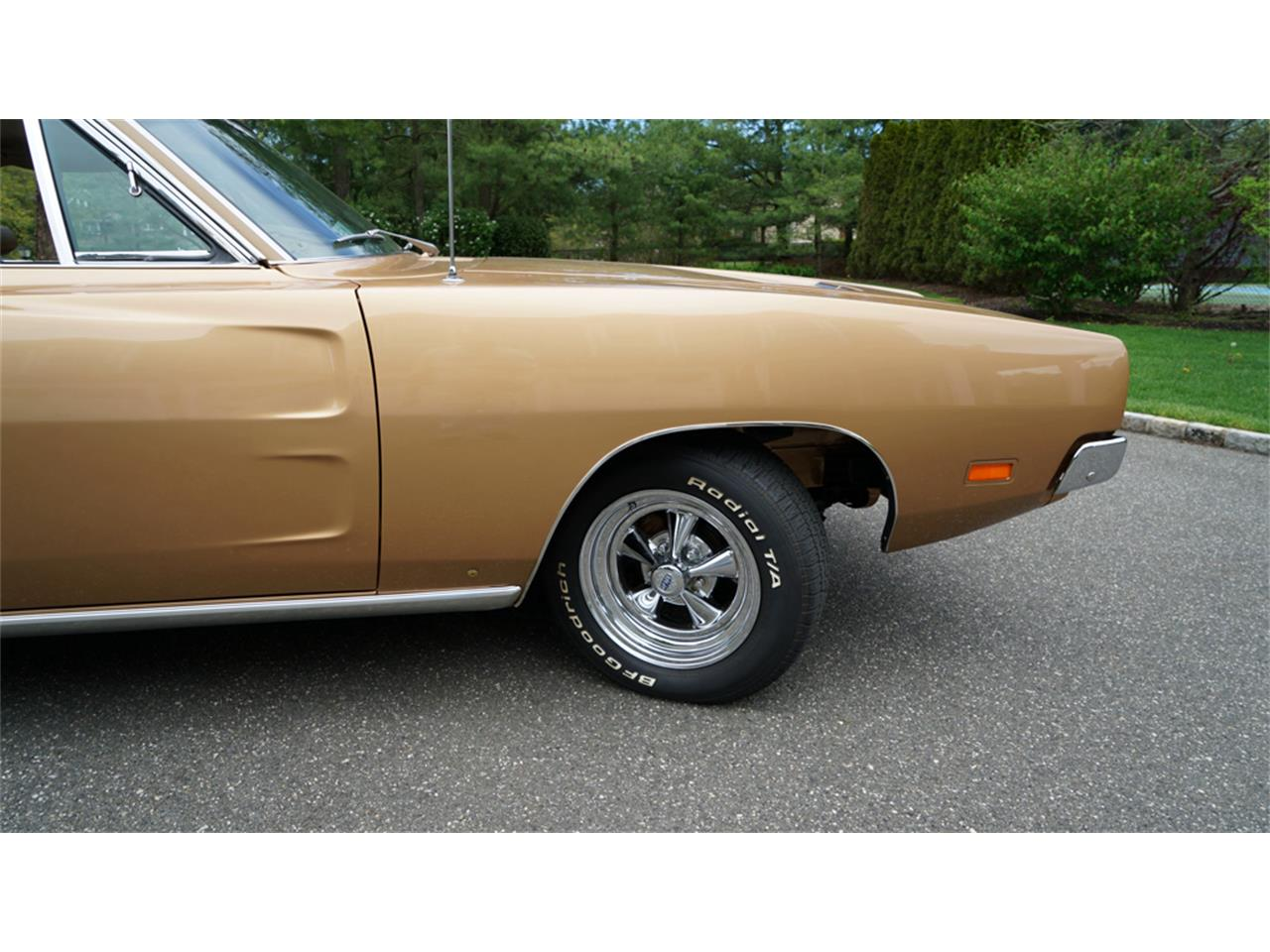 Large Picture of Classic 1969 Dodge Charger R/T Offered by Fiore Motor Classics - Q1UM