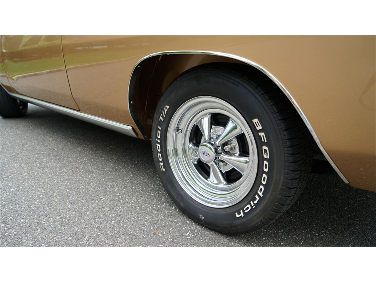 Large Picture of '69 Charger R/T located in Old Bethpage New York Offered by Fiore Motor Classics - Q1UM