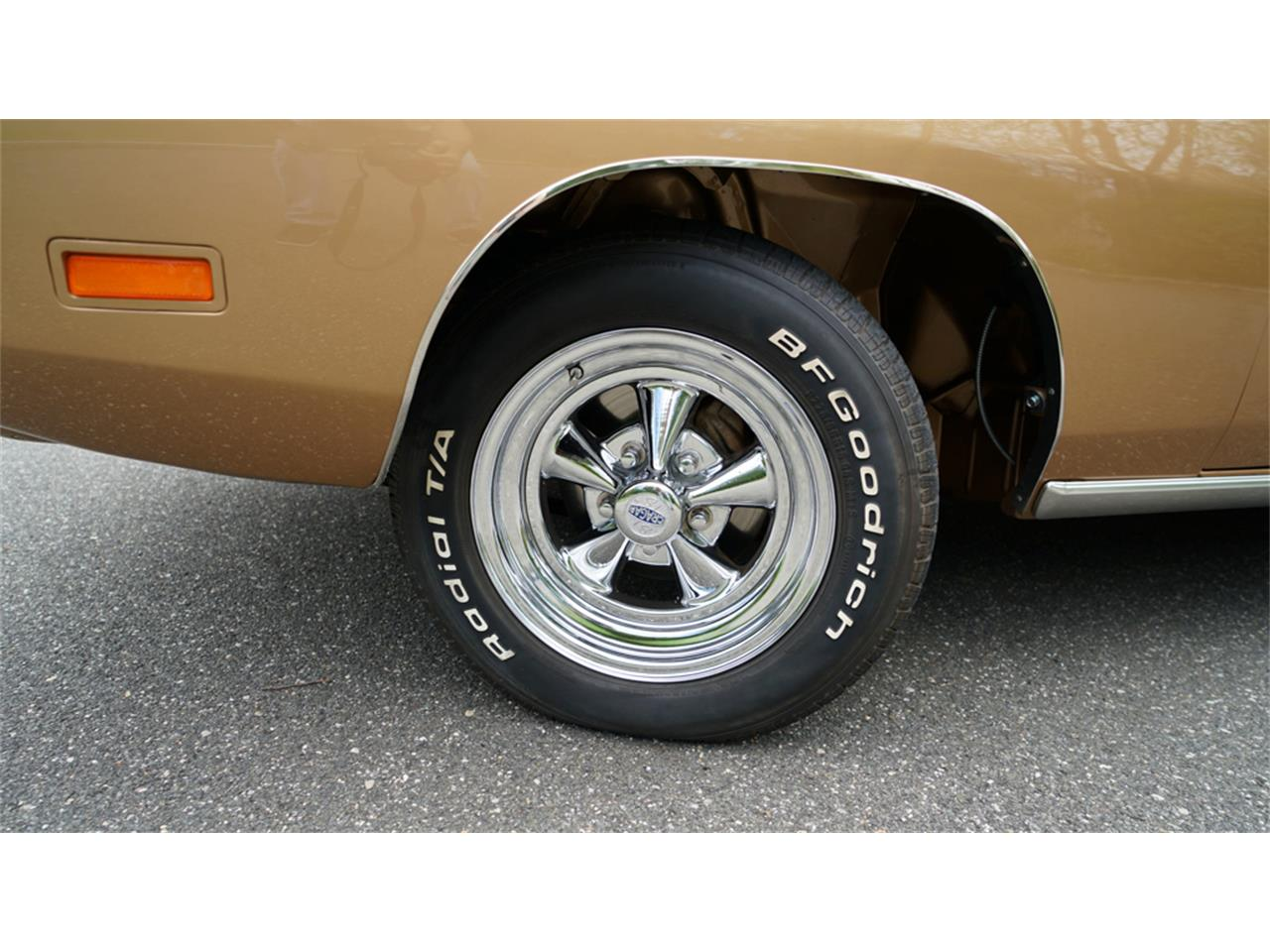 Large Picture of '69 Dodge Charger R/T located in New York - $83,900.00 - Q1UM