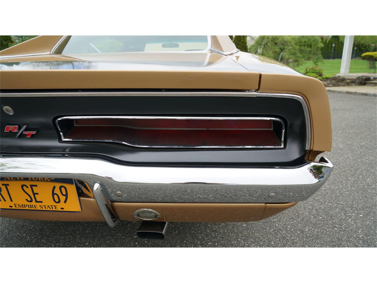 Large Picture of Classic 1969 Charger R/T - Q1UM