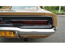 Picture of Classic 1969 Dodge Charger R/T Offered by Fiore Motor Classics - Q1UM