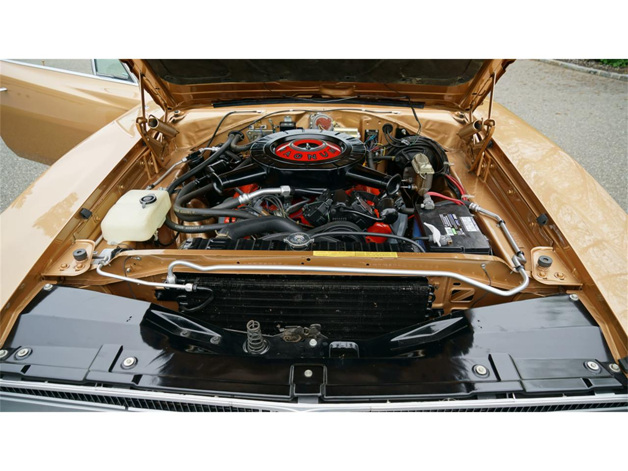 Large Picture of Classic 1969 Charger R/T - $83,900.00 Offered by Fiore Motor Classics - Q1UM