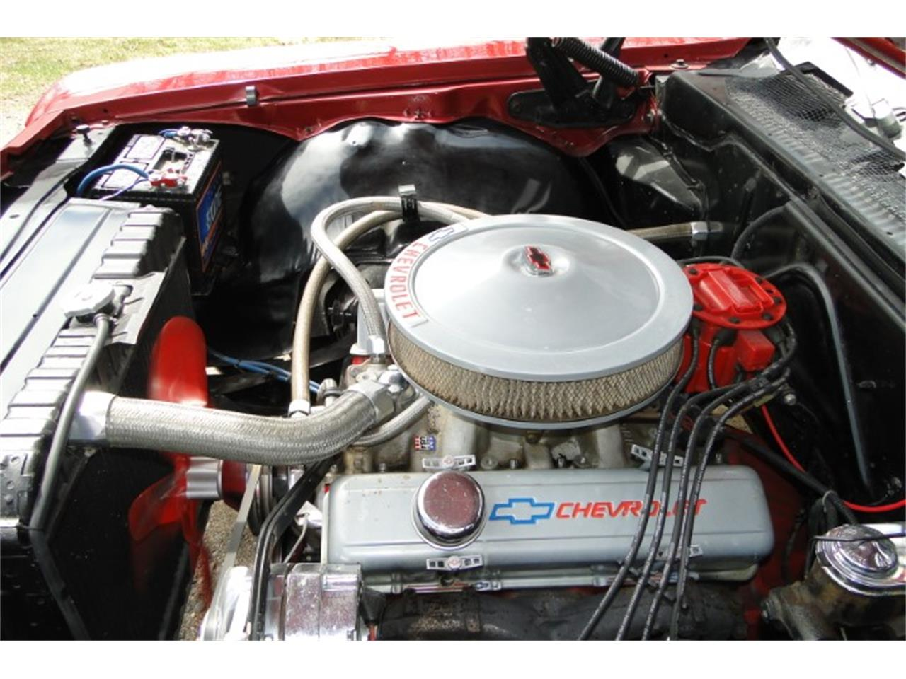 Large Picture of '68 Impala - Q1UO
