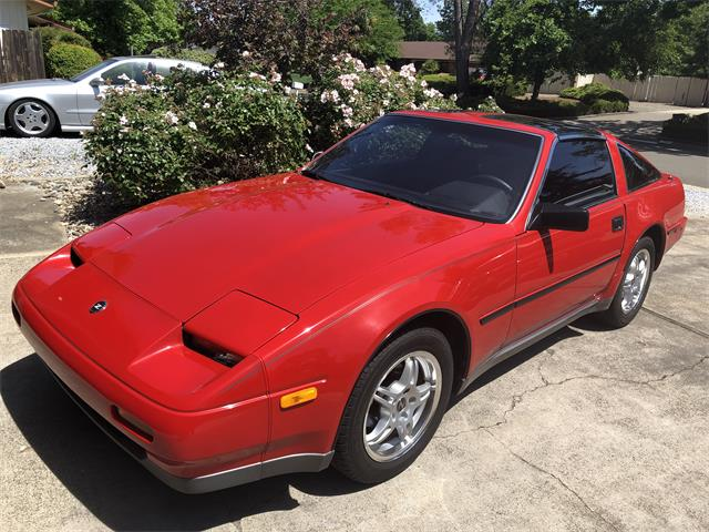 Picture of 1987 Nissan 300ZX - $13,900.00 - Q1UP