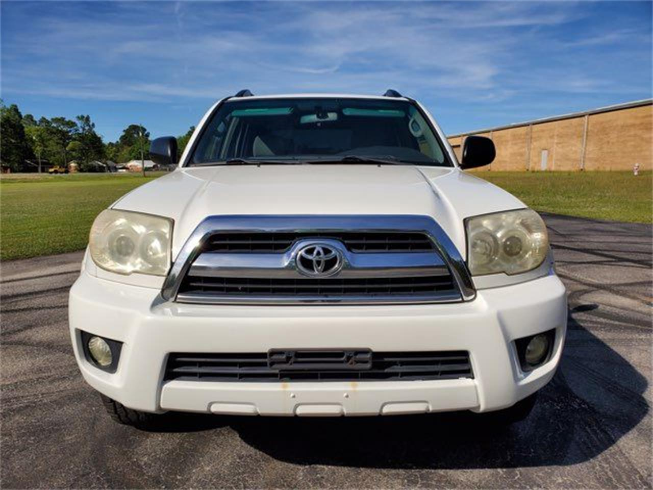 Large Picture of '06 4Runner - PY2A