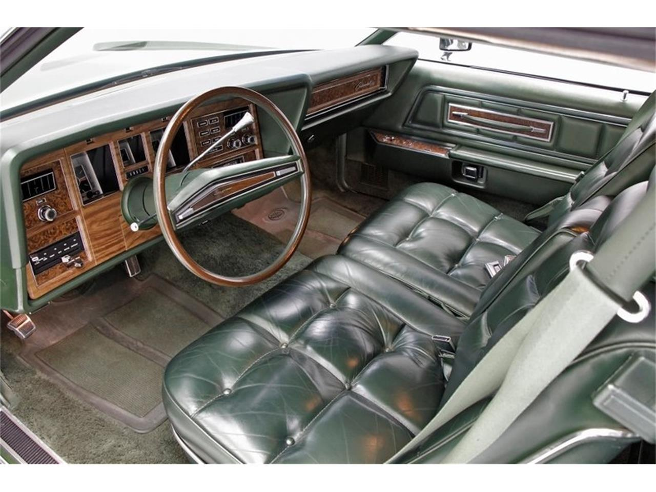 Large Picture of '74 Continental Mark IV - Q1UX