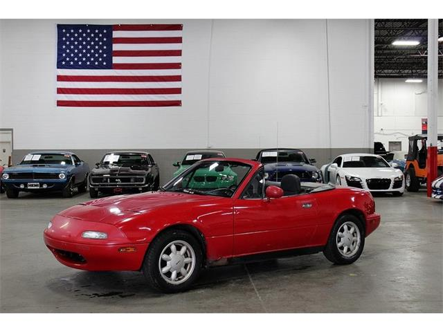 Picture of 1991 Miata Offered by  - Q1UY