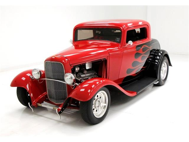Picture of Classic '32 Ford 3-Window Coupe - Q1UZ
