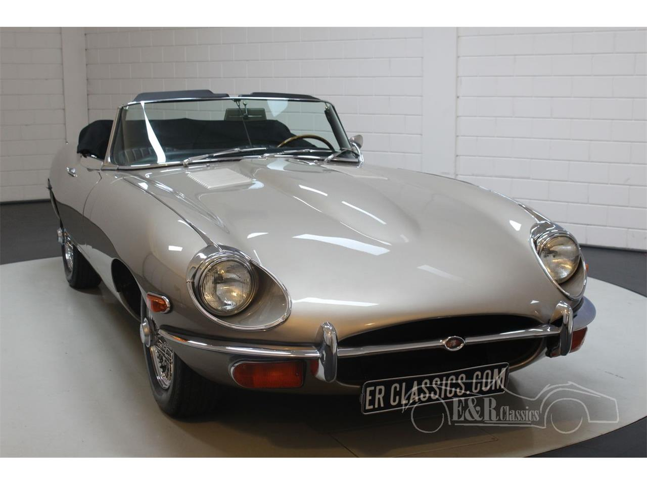 Large Picture of '70 E-Type - Q1V7