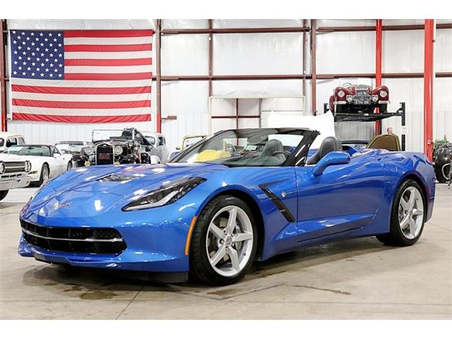 Picture of '14 Corvette - Q1VB