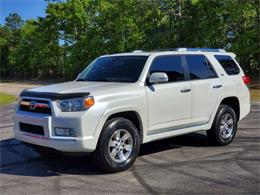 Picture of '11 4Runner - PY2C