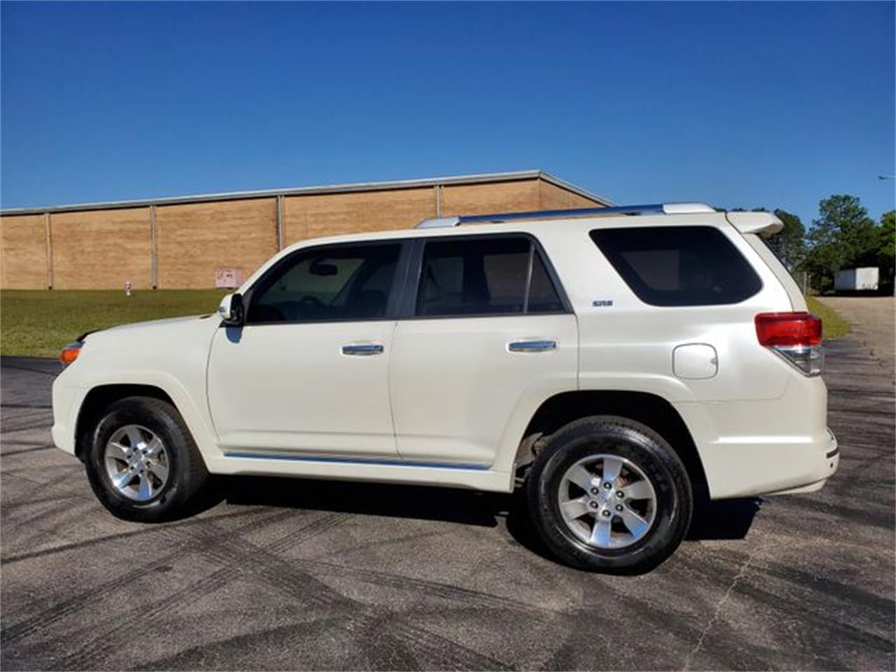 Large Picture of '11 4Runner - PY2C