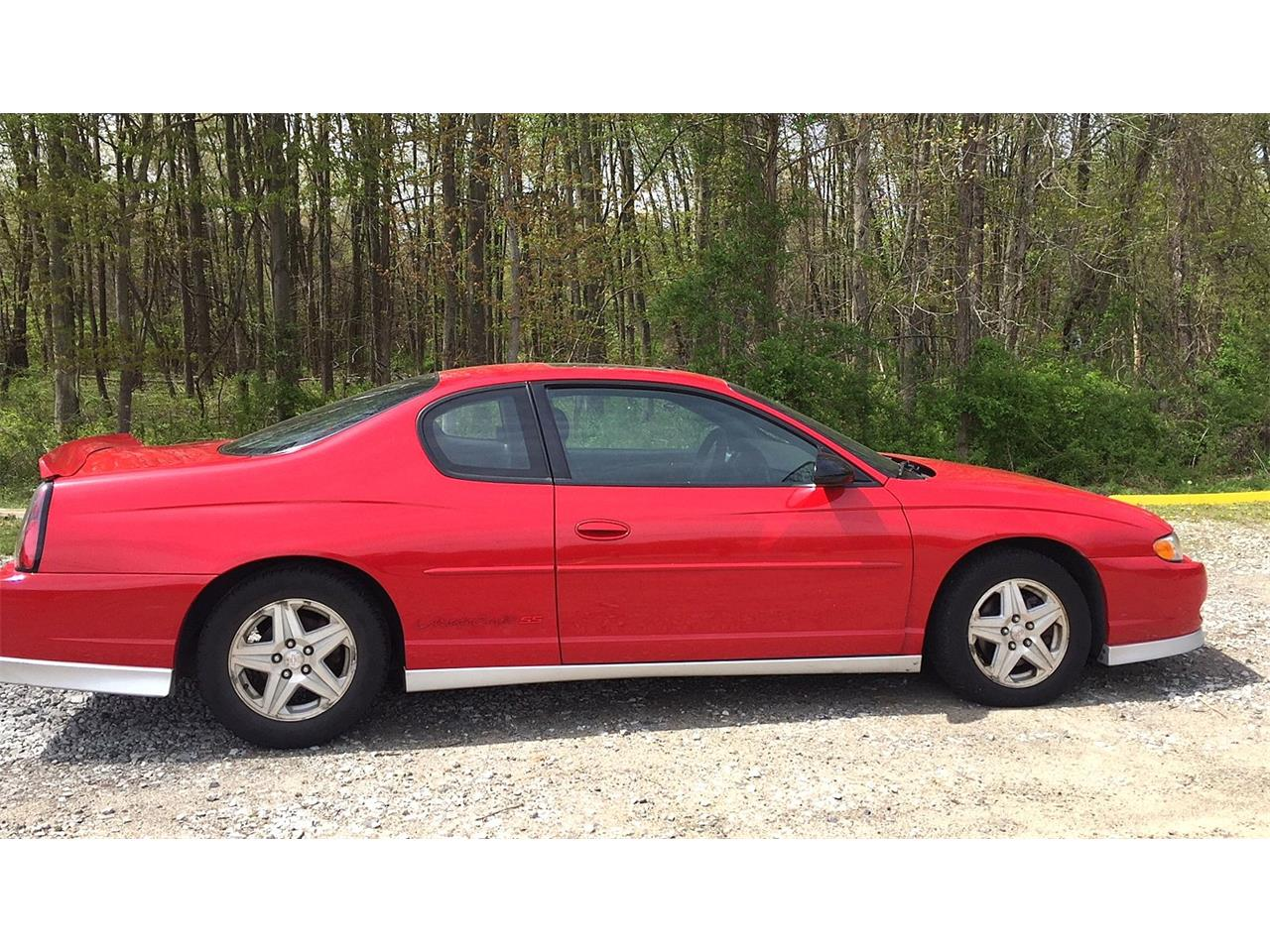 Large Picture of '03 Monte Carlo SS - Q1VJ