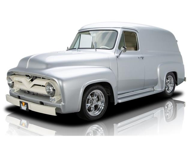 Picture of Classic 1955 F100 - Q1VS