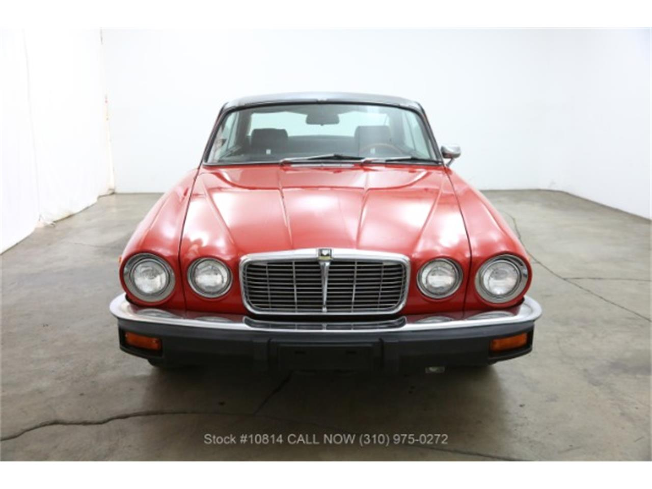 Large Picture of '76 XJ6 - Q1VU