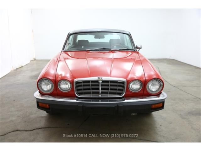 Picture of '76 XJ6 - Q1VU