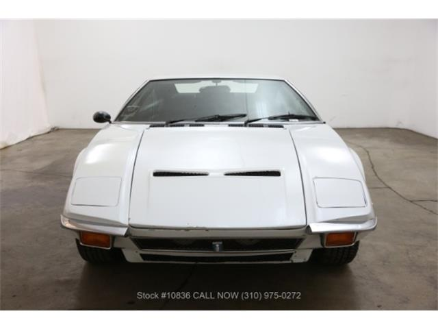 Picture of '71 Pantera - Q1VV