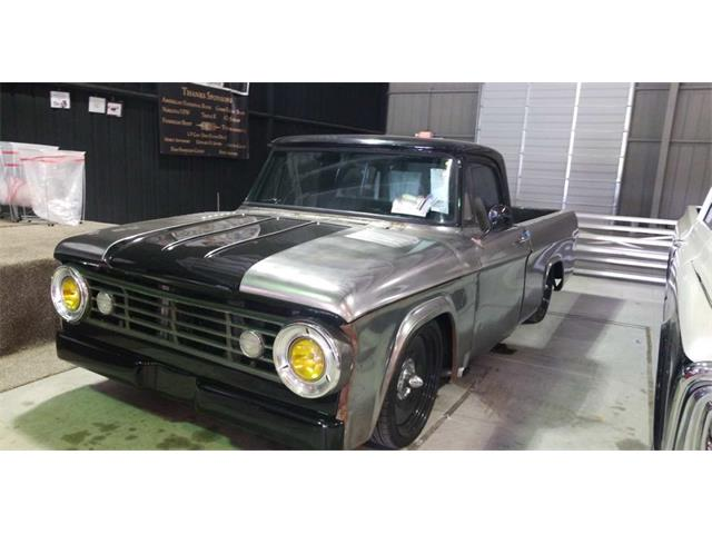 Picture of Classic '66 Dodge Street Rod located in Louisiana Auction Vehicle - PXON