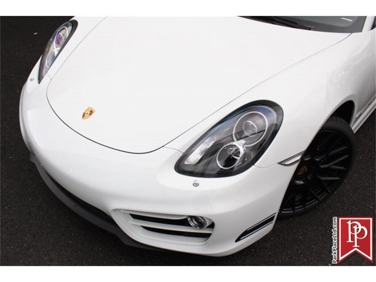 Large Picture of '14 Cayman located in Washington Offered by Park Place Ltd - Q1WF